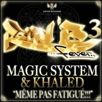 meme pas fatigu� & magic systeme (2009)